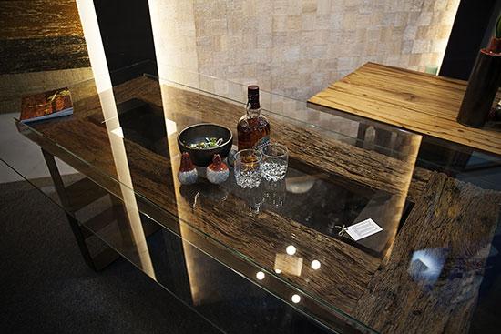 SOLOVERO мебель из винтажной древесины