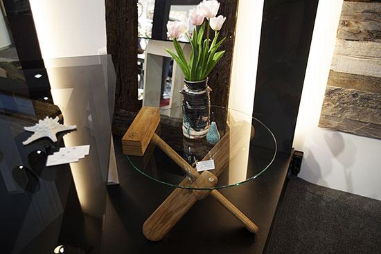 Мебель эксклюзивного дизайна ТМ SOLOVERO